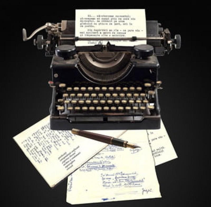 """Povestea cartilor """"arestate"""". De ce Securitatea se temea de scriitori?"""