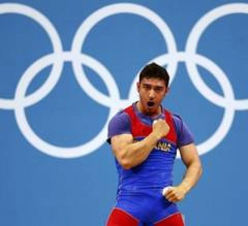 """Povestea ireala a medaliatului Romaniei la Olimpiada: """"Mancam de pe jos!"""""""