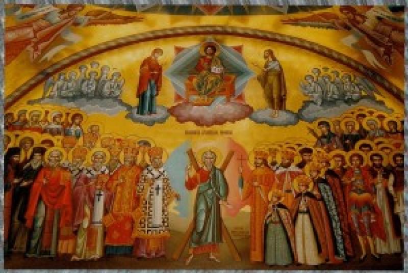 Poveștile numelor de sfinți! Vezi ce taine ascunde sfântul care te protejează!