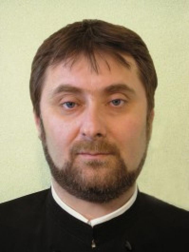 Pr. ALEXANDREL BARNEA - In slujba Bisericii si a muzicii ortodoxe