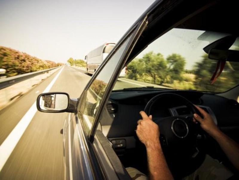 Practica jafurilor de la Sineşti, întâlnită pe o autostradă intens circulată din România: Aveţi mare grijă! Jefuiesc noaptea