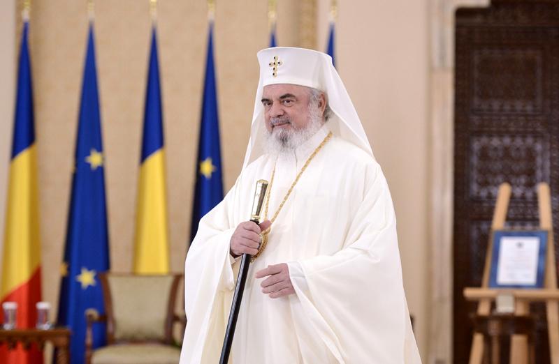 Preafericitul Părinte Daniel, Patriarhul Bisericii Ortodoxe Române, împlinește astăzi 70 de ani