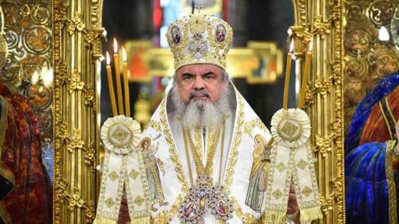 Preafericitul Părinte Patriarh Daniel: Rugăciune specială pentru încetarea noii epidemii