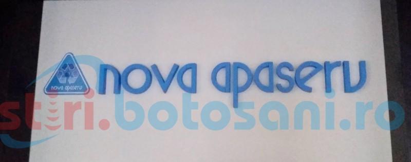 Precizări Nova Apaserv despre avaria de luni de la Cerviceşti
