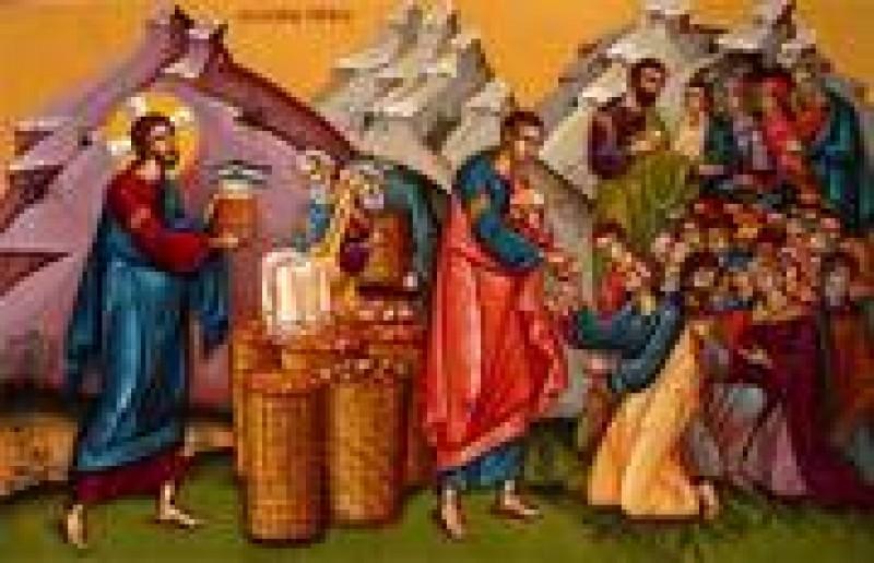 Predica la Duminica a 8-a dupa Rusalii. Despre datoriile pastorilor sufletesti