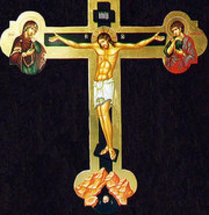 Predica la Duminica dupa Inaltarea Sfintei Cruci
