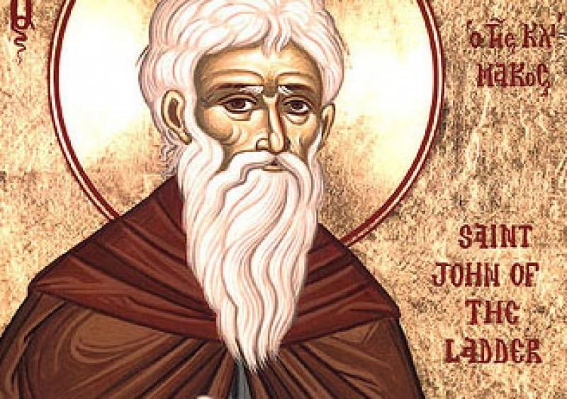 Predică la Duminica Sfântului Ioan Scărarul - VIDEO