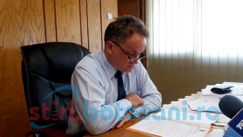 Prefectul a cerut o nouă suplimentare a fondurilor pentru Casa Verde la Botoşani