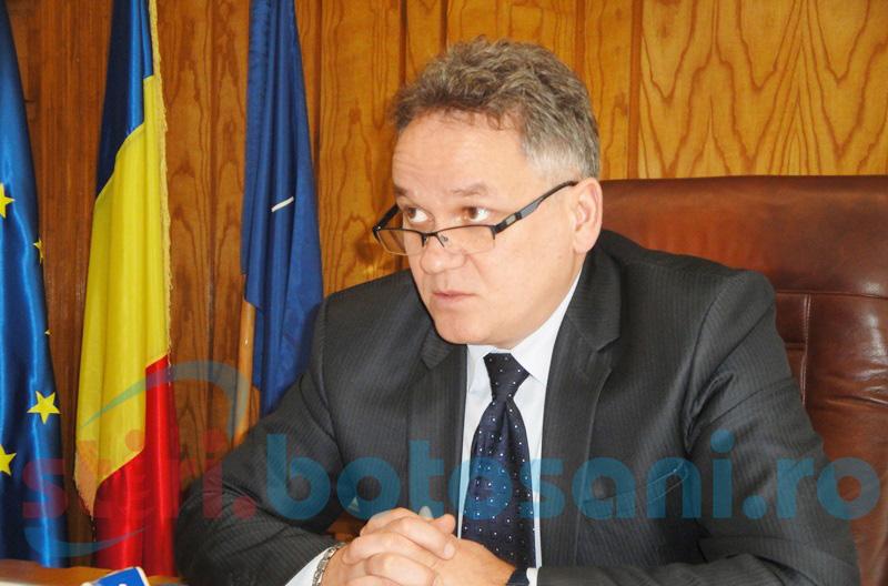 Prefectul anunţă că va carantina municipiul Botoșani, dacă rata de infectare ajunge la 6 la mia de locuitori