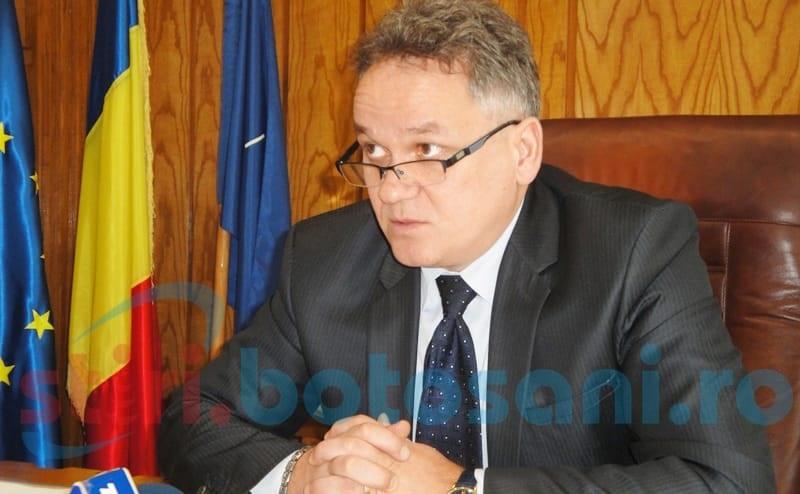 Prefectul Dan Nechifor după ce Guvernul a alocat 8.003 mii lei județului Botoșani: Iată că banii pentru nevoile botoșănenilor se pot aloca și fără criterii politice