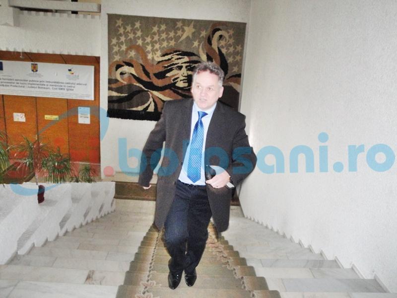 Prefectul Dan Nechifor, menținut pe funcție
