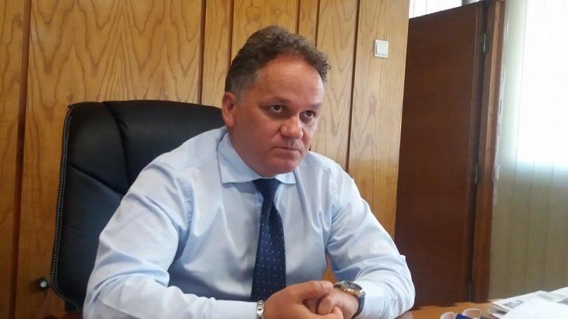 Prefectul Dan Nechifor: Peste 14.000 de fermieri botoşăneni afectaţi de secetă ar putea primi un sprijin financiar