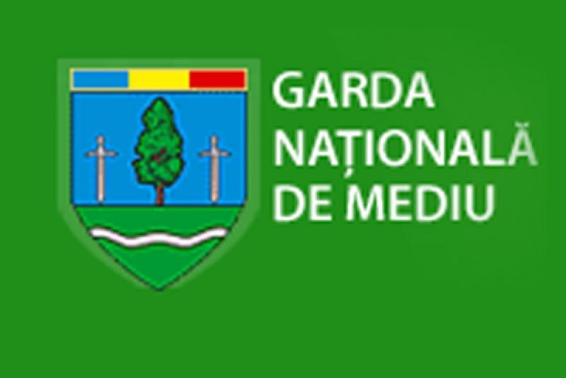 Prefectul județului Botoșani, alături de comisarii de mediu de Ziua Națională a Gărzii de Mediu