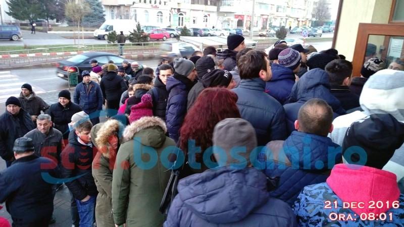 Prefectura Botoșani se pregăteşte de avalanşa de înmatriculări pe care o va aduce anularea timbrului de mediu!