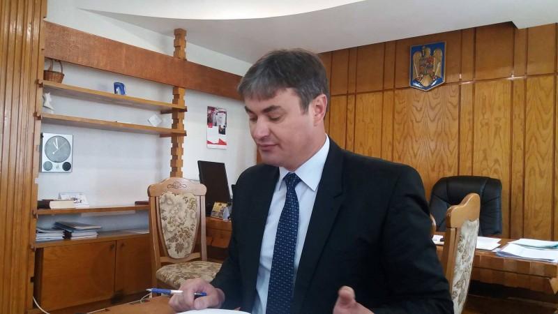 Pregătiri pentru alegerile parţiale din comuna Vlăsineşti
