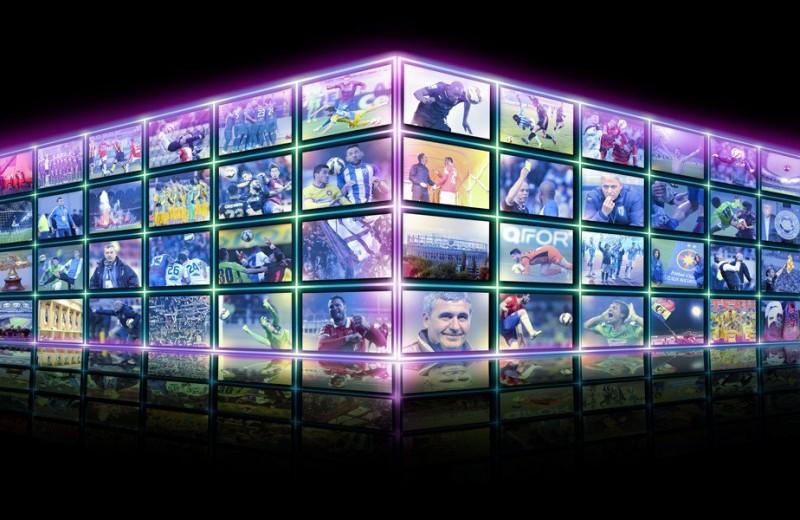 Pregătiți telecomenzile! Posturile de sport se pregătesc să pornească maratonul fotbalistic
