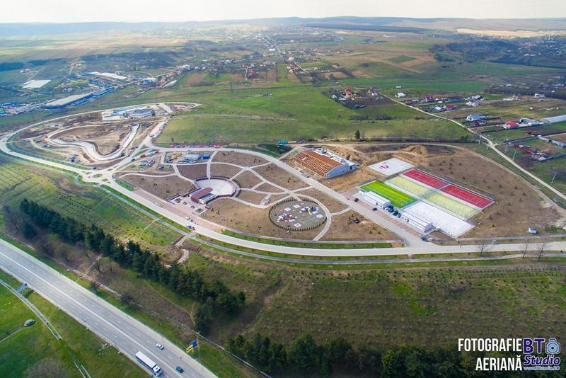 """Preluarea obiectivelor finalizate la Parcul de agrement Cornişa s-a ÎMPOTMOLIT! Acuzaţii de sabotaj politic: """"Întârzie deschiderea!"""""""