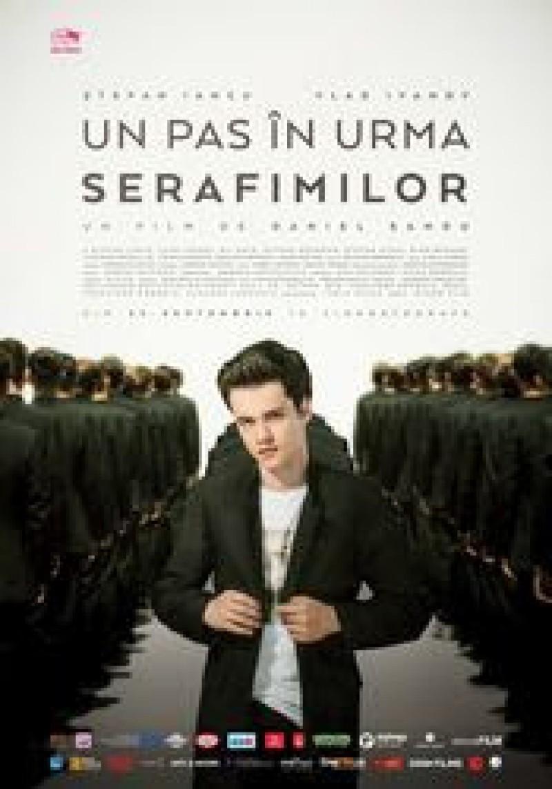 Premieră la Cinema Unirea, cu Vlad Ivanov așa cum nu l-ai mai văzut!