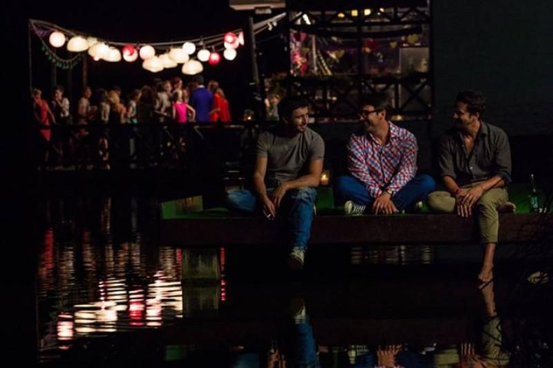Premiera romaneasca la Cinema Unirea Botosani! VIDEO