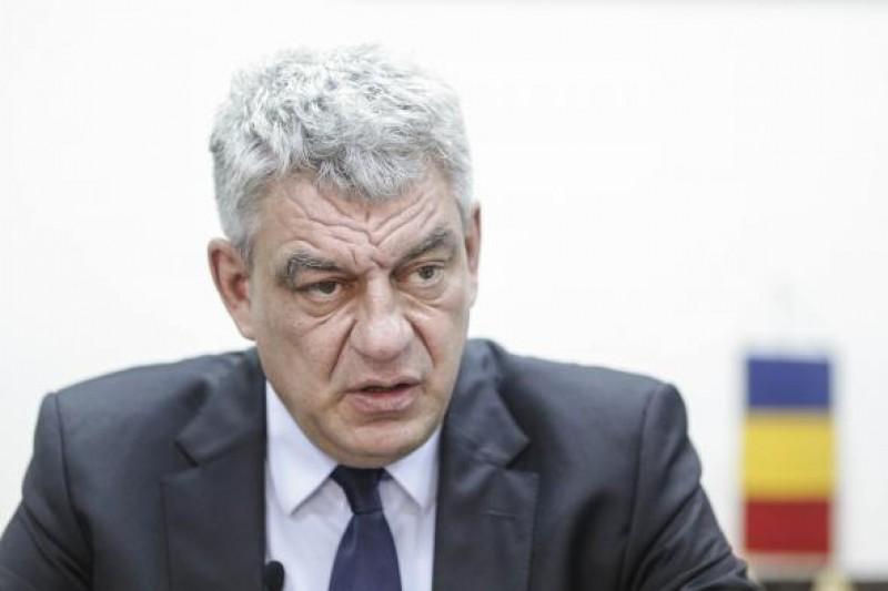 Premierul i-a cerut ministrului sanatatii sa-i dea afara pe functionarii care s-au ocupat de procedurile pentru achizitia de vaccinuri antigripale