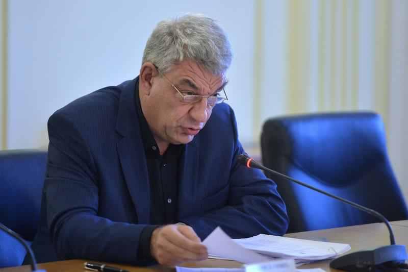 """Premierul Tudose: Taxa de solidaritate, """"la discutate și uitate"""""""