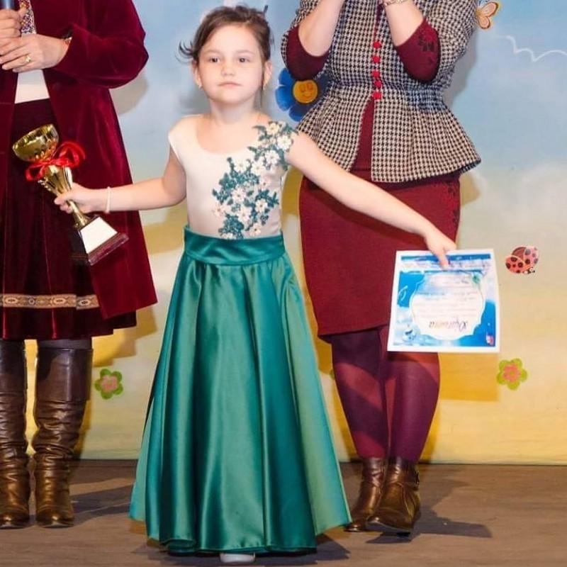 """Premiile Festivalului Concurs """"Happy Fest- Zâmbet de copil"""", ediția a IV-a! FOTO"""
