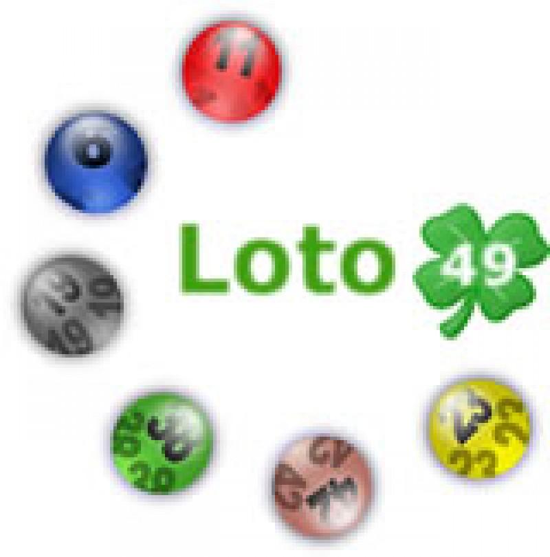 Premiile la extragerea Loto 6 din 49 si Noroc din 8 februarie 2009