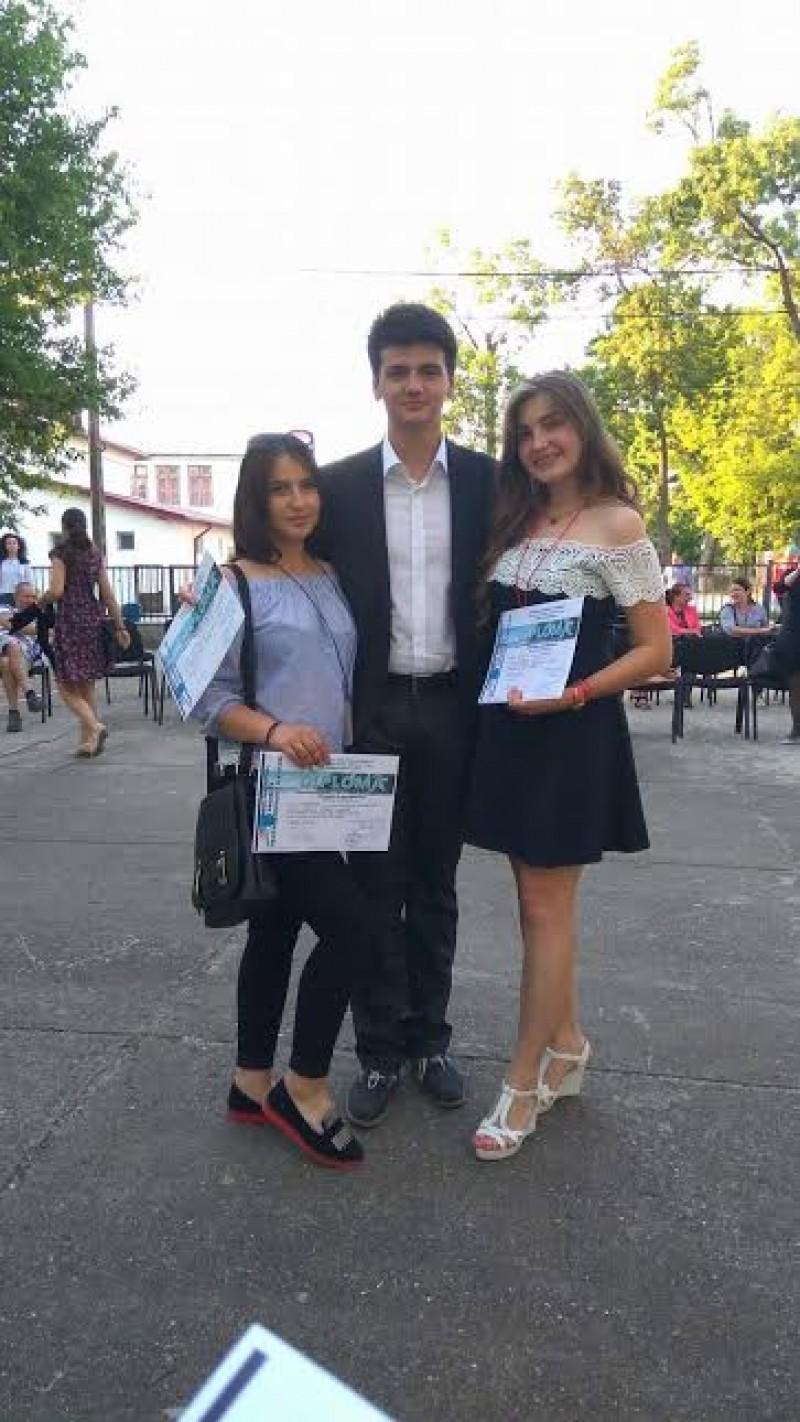"""Premiul II pentru Botoşani, la Concursul naţional """"Parteneriat educațional – prezent şi perspective"""""""