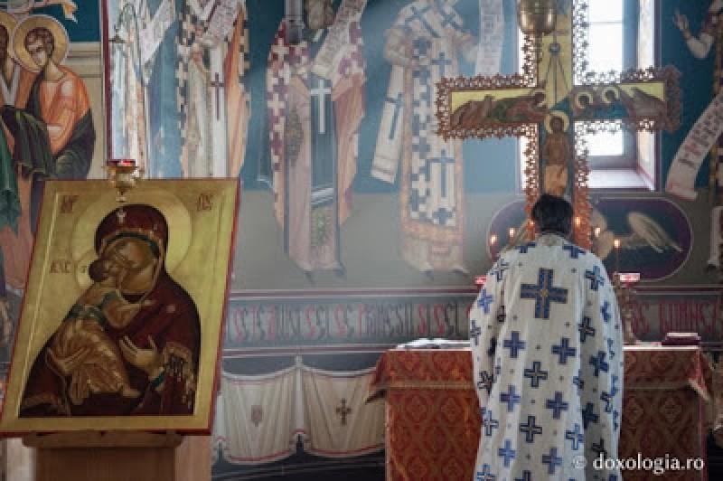 Preoții din patru comune vor predica la slujbă despre pesta porcină, la rugămintea autorităților (video)