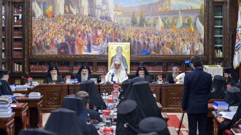 Preoții nu se vor mai implica în campania electorală
