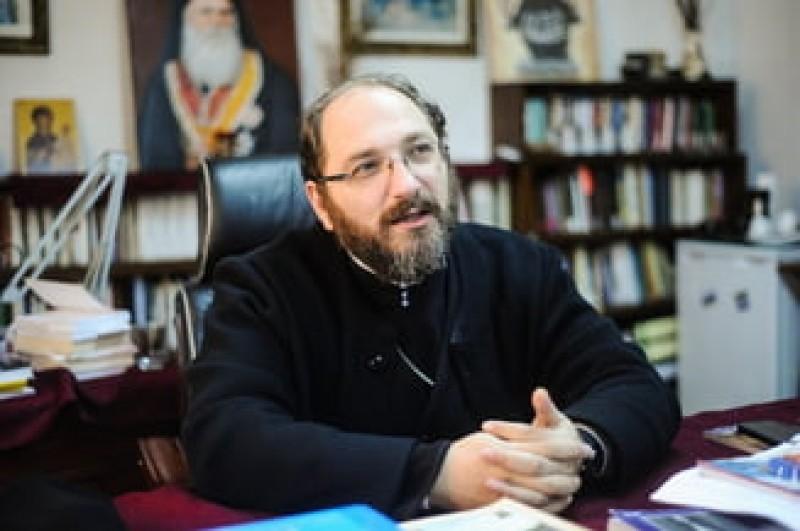 Preotul Constantin Necula se retrage din viața publică!