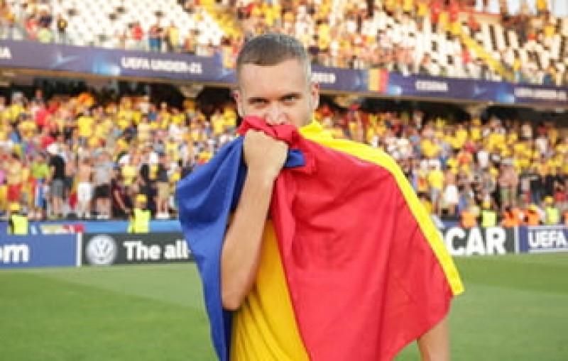Presa germană, înaintea semifinalei: Românii provoacă un scandal la EURO U21 și acuza teoria conspirației