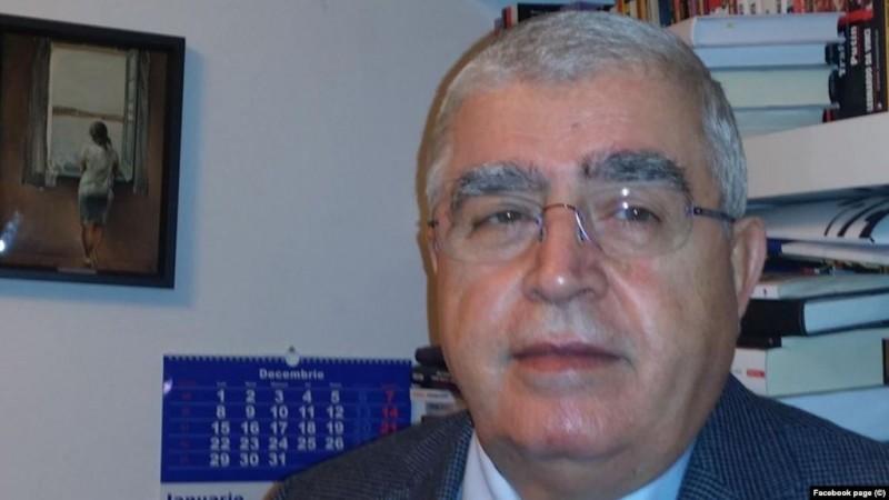 Prescriere și condamnare cu suspendare pentru fostul șef al psihologilor, botoșăneanul Mihai Aniței