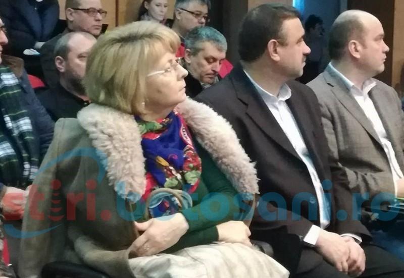 Președinte nou la Casa de Asigurări de Sănătate Botoșani
