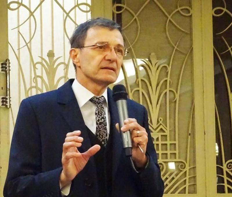 """Președintele Academiei Române, despre situația Europei: """"Momentul pe care îl trăim este tragic"""""""