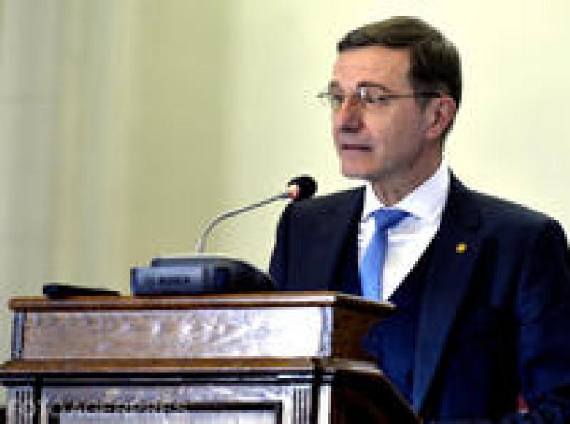 """Preşedintele Academiei Române, Ioan Aurel Pop: """"Mă aştept să mi se ceară condamnarea la moarte"""""""