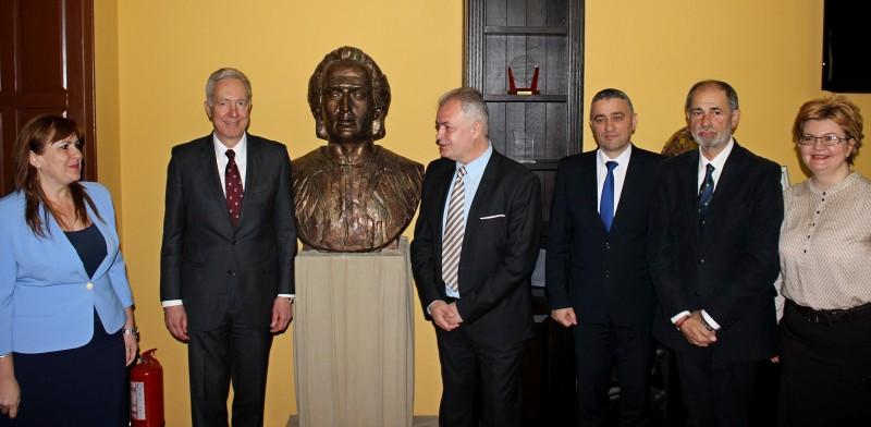 Președintele Camerei de Comerț Botoșani solicită întâlniri între atașatul comercial al Ambasadei SUA în România și reprezentanții celor mai importante firme din județ!