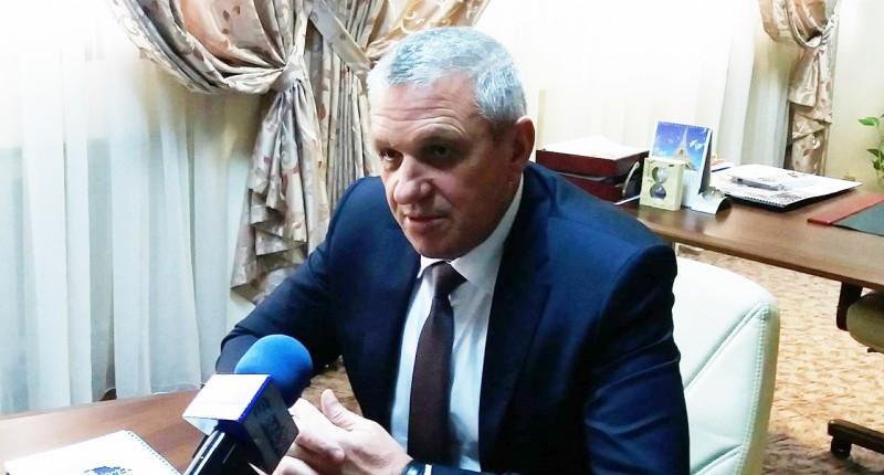Președintele Consiliului Județean vrea salarii mai mari pentru unii angajați din instituție