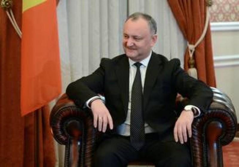 Presedintele Dodon a interzis participarea militarilor moldoveni la un exercitiu in Romania