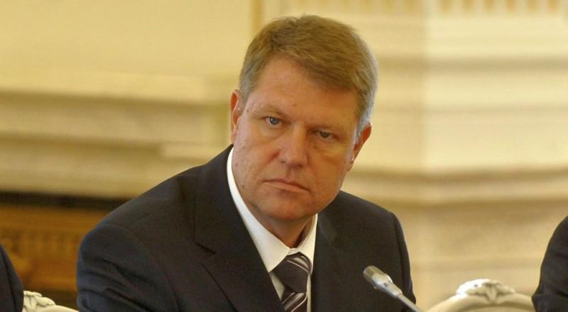 Preşedintele Iohannis reîncepe de marţi demersurile pentru desemnarea viitorului premier