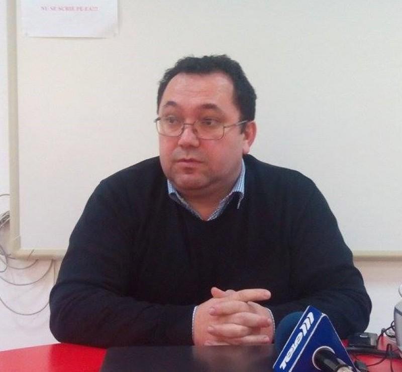 """Președintele LSI Botoșani: """"În școli nu ar trebui să se facă întâlniri politice"""""""