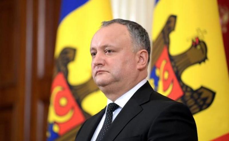Președintele Moldovei a depus o inițiativă legislativă pentru eliminarea examenelor de bacalaureat
