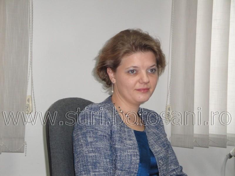 Președintele Tribunalului Botoșani vrea să fie șef la Curtea de Apel Suceava