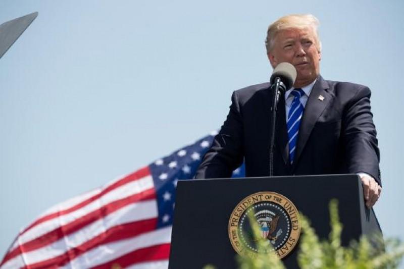 Președintele Trump a ordonat atacul asupra Siriei. Care sunt țintele lovite și ce spun rușii!