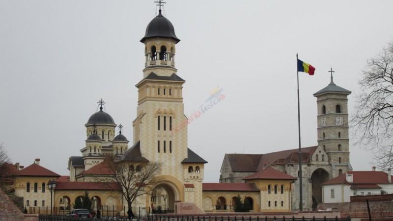 Preţul chiriilor a explodat în Alba Iulia, unde sute de localnici îşi pun la dispoziţie locuinţele pentru Ziua Naţională