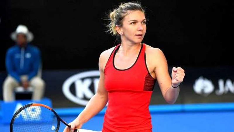 Previziune: Simona Halep va pierde şefia clasamentului WTA