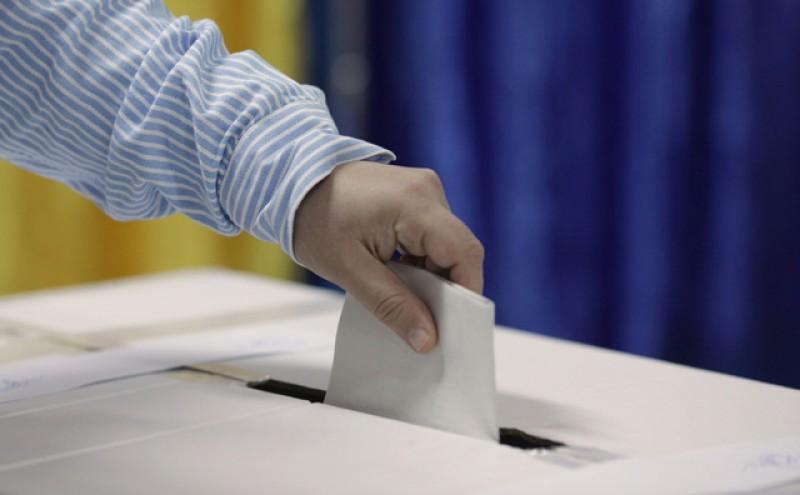 Prezența la vot la ora 11 în județul Botoșani a depășit 11 %