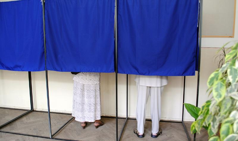 Prezența la vot la ora 18.00 în județul Botoșani: 39,29 %. Abia de la această oră în municipiul Botoșani s-a depășit o prezență de 25%