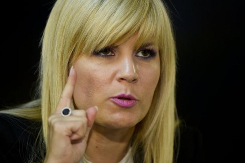 Prima declarație a Elenei Udrea după eliberare