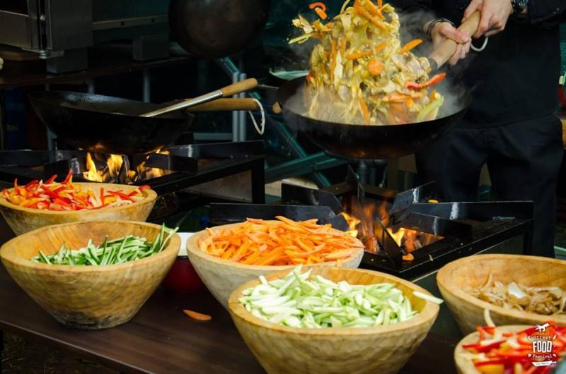 Prima ediție a Street Food Festival, gata de start!